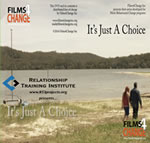 It's Just A Choice - DVD for sale